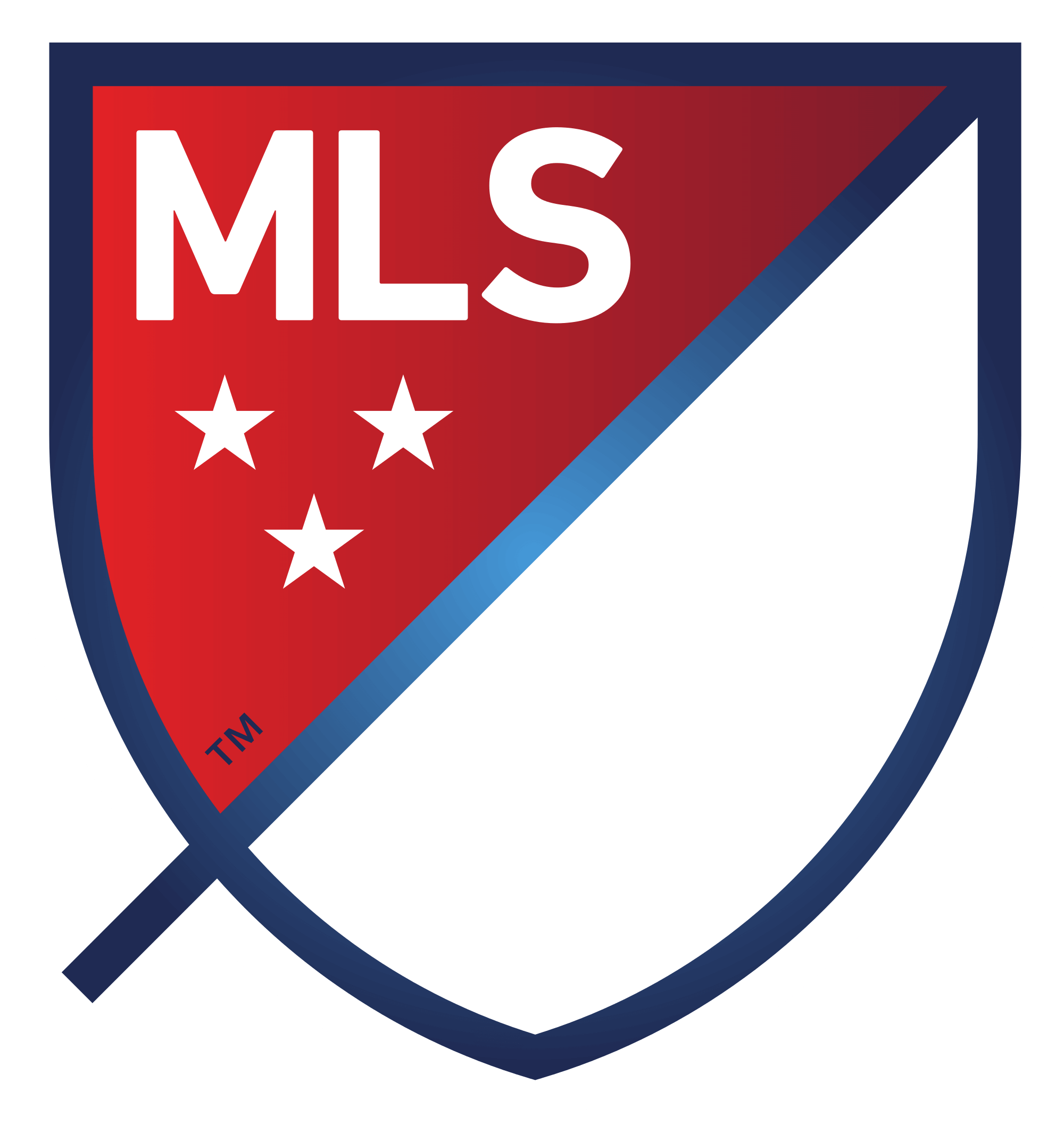 MLS All-Stars Logo