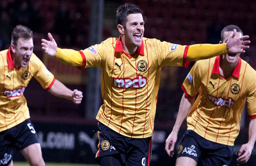 Partick Thistle billetter