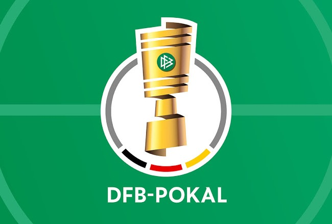 DFB Pokal billetter