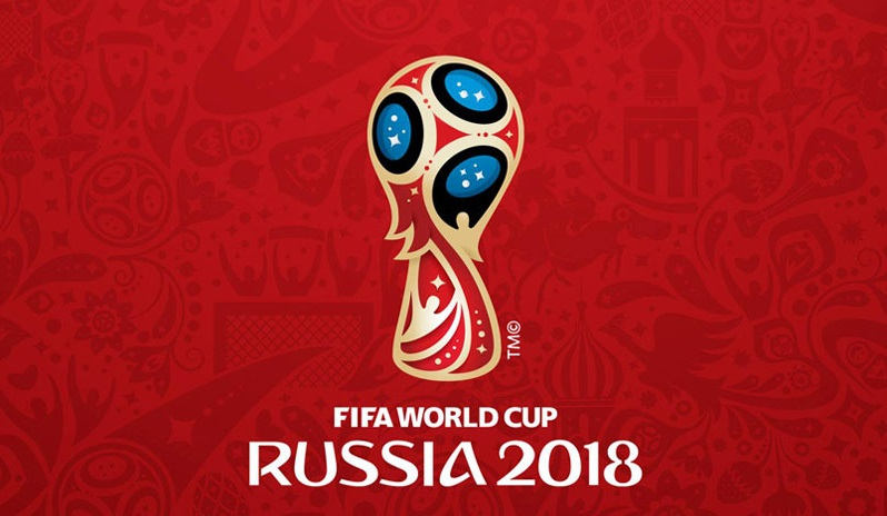 World Cup 2018 billetter