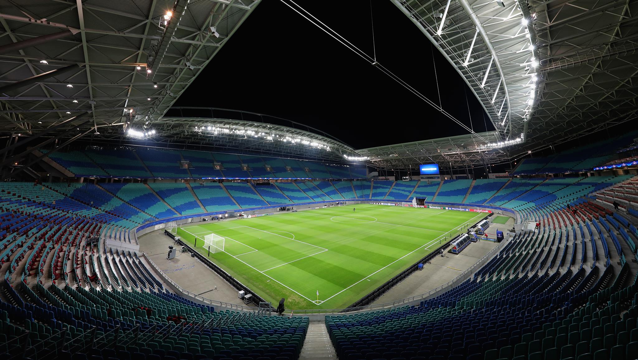Red Bull Arena Leipzig Tickets